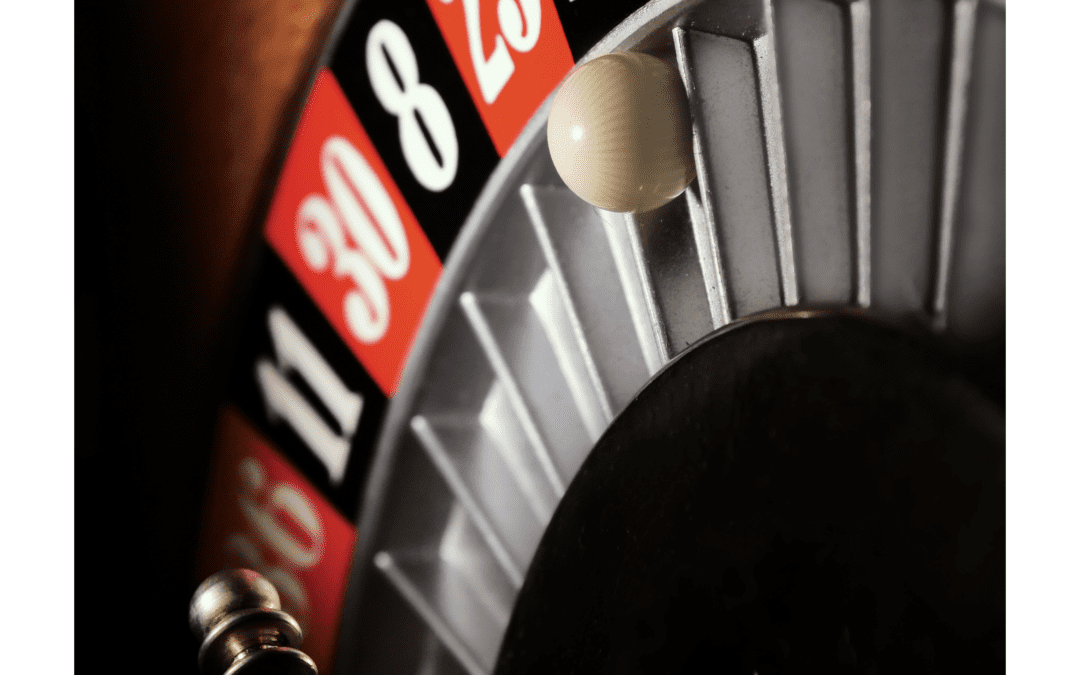 Post-COVID Hiring Roulette: Get Your Game On